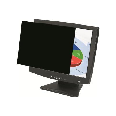 "Fellowes PrivaScreen Blackout - display privacy filter - 27"" wide  ACCS"