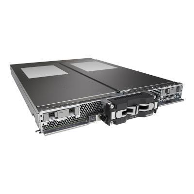 Cisco UCS Scalable M4 Blade Module - blade - no CPU - 0 GB - no HDD  BOPT