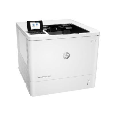 HP LaserJet Enterprise M608dn - printer - monochrome - laser (English, French, Spanish / Canada, Mexico, United States, Latin America (excluding Argentina, Brazil, Chile))  PRNT