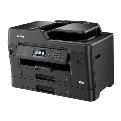 Brother MFC-J6930DW - multifunction printer (color) (United States)  PRNT