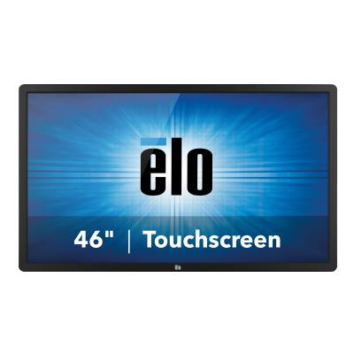 """Elo Interactive Digital Signage Display 4602L Infrared 46"""" LED display - Full HD  MNTR"""