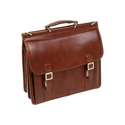 McKlein V Series HALSTED notebook carrying case  CASE