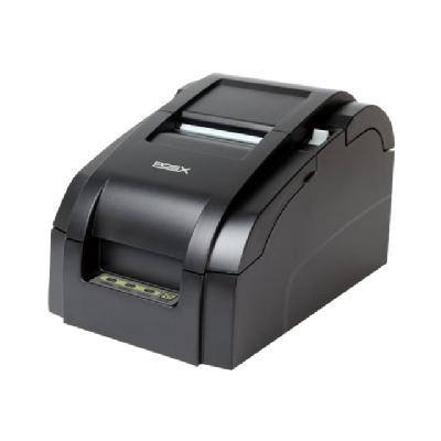 POS-X EVO Impact EVO-PK2-1AP - receipt printer - two-color (monochrome) - dot-matrix  PRNT