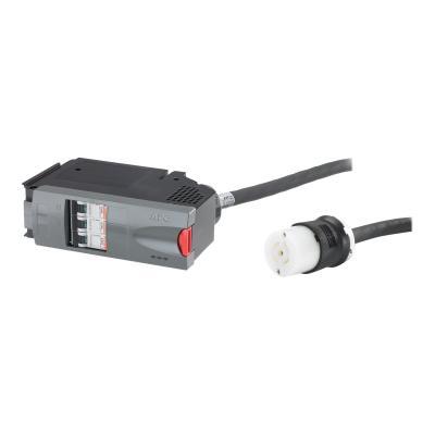 APC IT Power Distribution Module - automatic circuit breaker 5 WIRE 20A