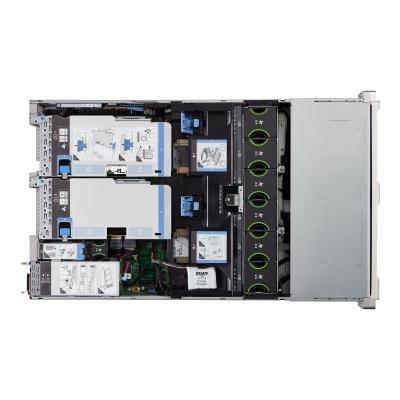 Cisco UCS C240 M5 Rack Server (Small Form Factor Disk Drive Model) - rack-mountable - no CPU - 0 GB RSYST
