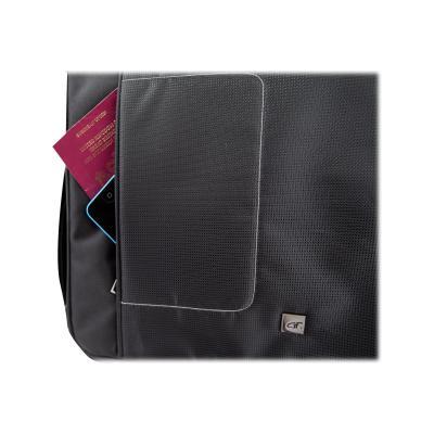 Gino Ferrari Titanium Collection Brizo - notebook carrying case  CASE