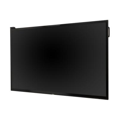 "ViewSonic ViewBoard IFP8670 86"" Class (85.6"" viewable) LED display - 4K  3840X2160"
