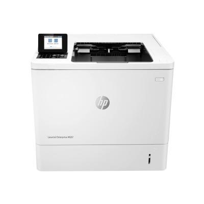 HP LaserJet Enterprise M607n - printer - B/W - laser (English, French, Spanish / Canada, Mexico, United States, Latin America (excluding Argentina, Brazil, Chile)) RPRNT