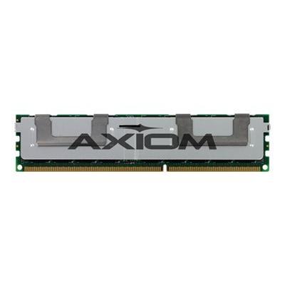 Axiom - DDR3 - 4 GB - DIMM 240-pin - registered 066R7Y/4G