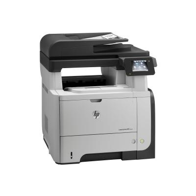 HP LaserJet Pro MFP M521dn - multifunction printer - B/W (English, French, Spanish / Canada, Mexico, United States, Latin America (excluding Argentina, Brazil, Chile)) /PRNT
