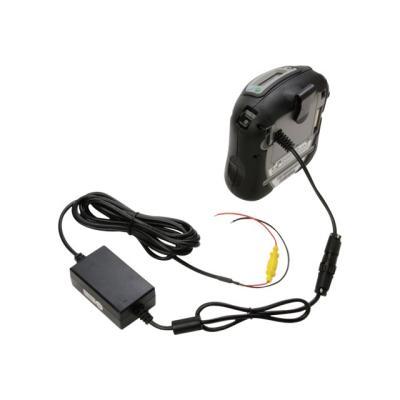 Zebra - battery eliminator - car  ACCS