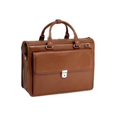 McKlein S Series Gresham notebook carrying case  CASE