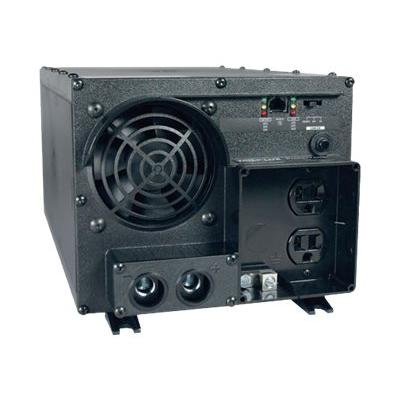 Tripp Lite Industrial Inverter 2400W 24V DC to 120V AC RJ45 2 Outlets 5-15R - DC to AC power inverter - 2.4 kW  PERP