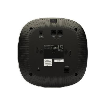 HPE Aruba AP-334 - wireless access point  WRLS