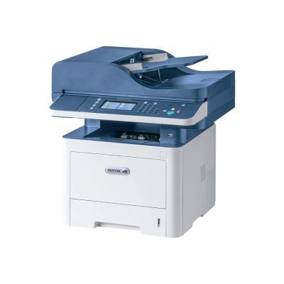 Xerox WorkCentre 3345/DNIM - imprimante multifonctions - Noir et blanc  PRNT