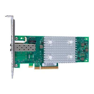 HPE StoreFabric SN1600Q 32Gb Single Port - host bus adapter  CTLR