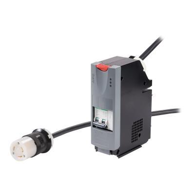 APC IT Power Distribution Module - automatic circuit breaker le 2 Pole 3 Wire 30A L1-L2 L6- 30 500CM