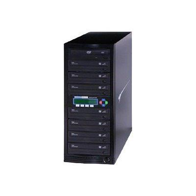 Kanguru DVD Duplicator 1 to 7 Target - DVD duplicator - USB 2.0 - external /EXT