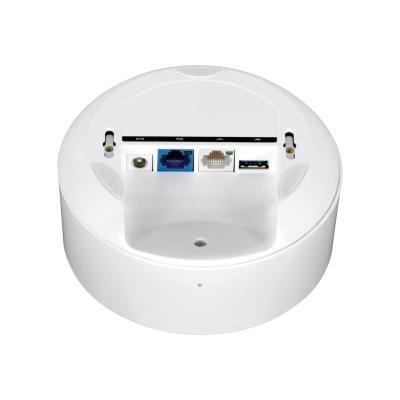 TRENDnet TEW-830MDR2K - Wi-Fi system - 802.11a/b/g/n/ac - desktop, wall-mountable (Canada)  WRLS