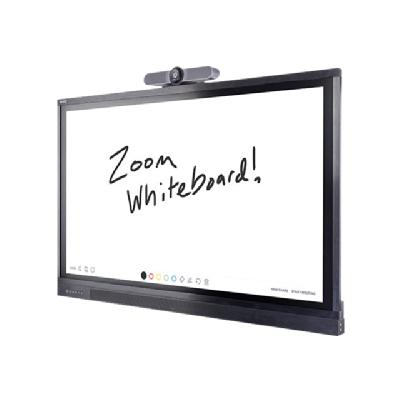 """Avocor ALZ-8620 ALZ Series - 86"""" LED display - 4K  (incl AVE-8620  ALZ-ZRMK  Mee tUp)"""
