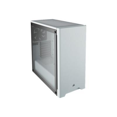 CORSAIR Carbide Series 275R - tower - ATX SE  WHITE