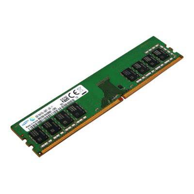 Lenovo - DDR4 - 8 GB - DIMM 288-pin - unbuffered  MEM