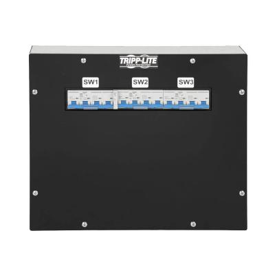 Tripp Lite UPS Maintenance Bypass Panel for SUT20K - 3 Breakers - bypass switch  CPNT