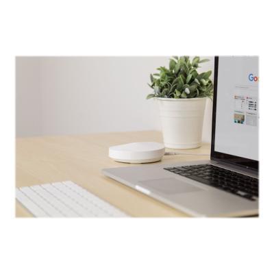 TP-Link DECO M5 - Wi-Fi system - 802.11b/g/n/ac, Bluetooth 4.2 - desktop  WRLS