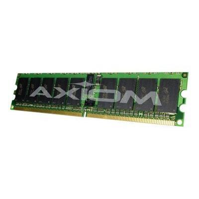 Axiom AX - DDR3 - 4 GB - DIMM 240-pin - registered -B28