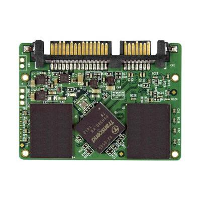Transcend HSD370 - solid state drive - 32 GB - SATA 6Gb/s C  BULK