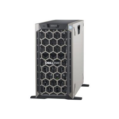 Dell EMC PowerEdge T440 - tower - Xeon Silver 4208 2.1 GHz - 16 GB - HDD 1 TB  SYST
