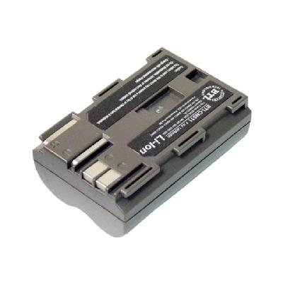 BTI CN 511 - camcorder battery Li-Ion (English) le - Li-Ion x 1 - 7.4V - 1400m Ah