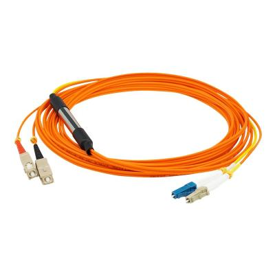 AddOn 3m LC to SC OM2 & OS1 Mode Conditioning Cable - mode conditioning cable - 3 m LCABL