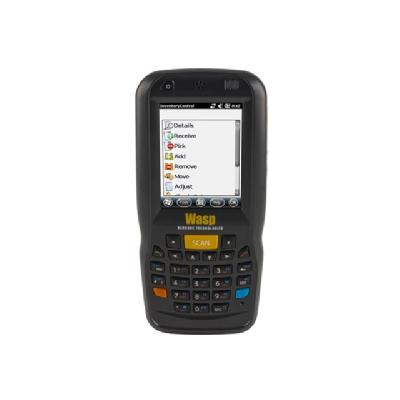 "Wasp DT60 - data collection terminal - Win Embedded Handheld 6.5 - 512 MB - 2.7""  TERM"