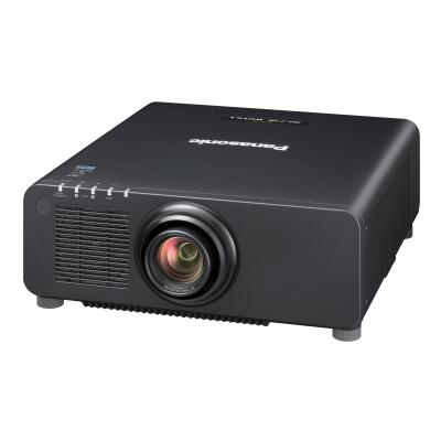 Panasonic PT-RZ770BU - DLP projector - LAN INE Laser Projector  7 200 lm  1920 x 1200  10 000