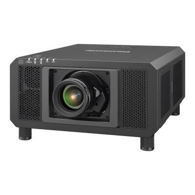 Panasonic PT-RS11KU - DLP projector - no lens 000 ANSI lumen - 4:3