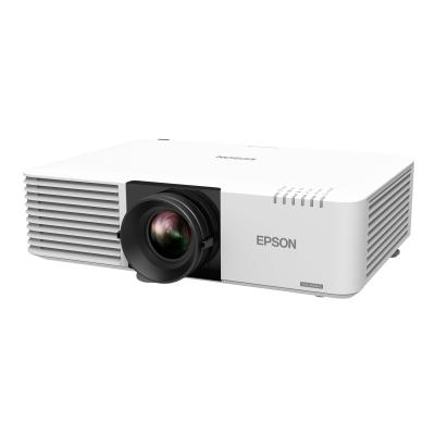 Epson PowerLite L400U - 3LCD projector - LAN  Projector  4 500 lumens  WUXG A