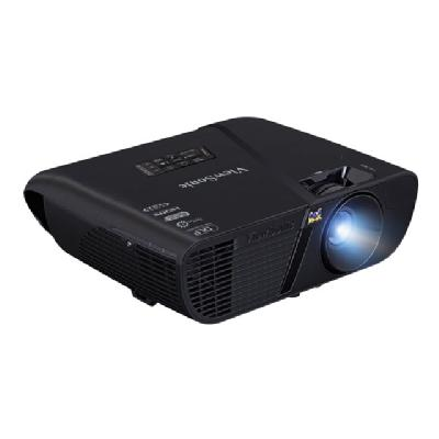 ViewSonic LightStream PJD6551W - DLP projector - portable (United States) 0PROJ