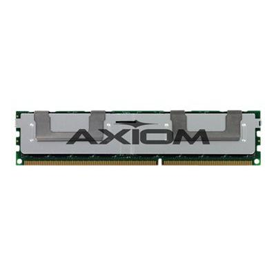 Axiom AX - DDR3 - 8 GB - DIMM 240-pin - registered for IBM - 90Y3112