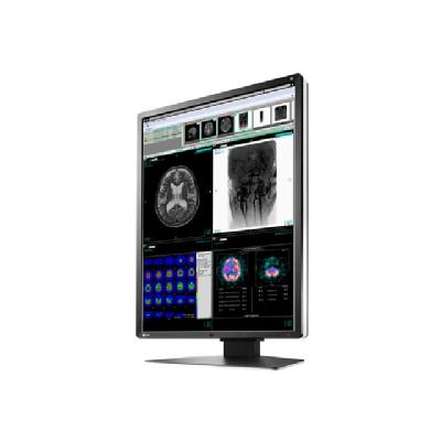 "EIZO RadiForce RX350 Dual Head - LED monitor - 3MP - color - 21.3"" - with NVIDIA Quadro M2000 graphics adapter  MNTR"