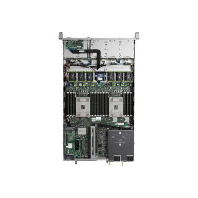 Cisco UCS SmartPlay Select C220 M4S Advanced 3 - rack-mountable - Xeon E5-2650V4 2.2 GHz - 64 GB - no HDD BSYST