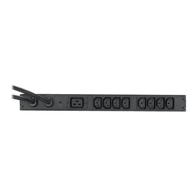 APC Rack Automatic Transfer Switch AP4430 - redundant switch