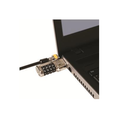 Kensington ClickSafe Combination Laptop Lock security cable lock