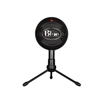 Blue Microphones Snowball ICE - microphone - with PlayerUnknown's Battlegrounds Snowball Black ICE USB Microph one + $20 Ubisoft(R)