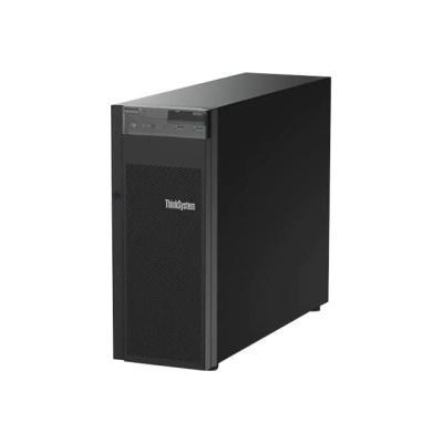 Lenovo ThinkSystem ST250 - tower - Xeon E-2288G 3.7 GHz - 16 GB - HDD 2 x 2 TB (Region: Canada, United States)  SYST