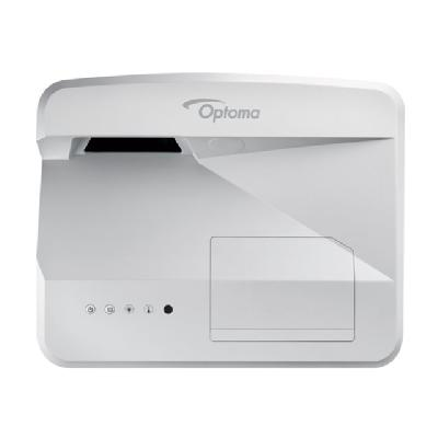 Optoma GT5500+ - DLP projector - 3D 3500 ANSI Lumens  25 000:1 con trast  0.25 gaming u