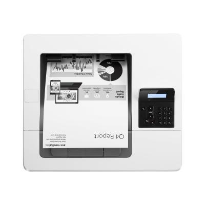 HP LaserJet Pro M501dn - imprimante - Noir et blanc - laser (Anglais, français, espagnol / Canada, Mexique, Etats-Unis, Amérique latine (sauf Argentine, Brésil, Chili))  PRNT