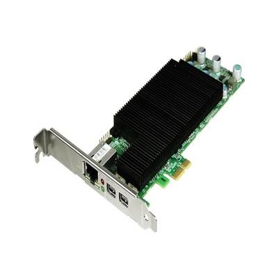 Dell Tera2 PCoIP Dual Display Host Card - remote management adapter - PCIe ECPNT