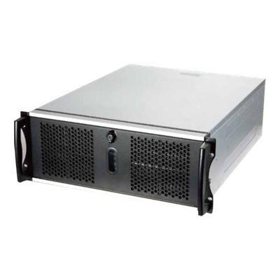 Chenbro RM41300 - rack-mountable - 4U - extended ATX ase  3x 5.25/5x 3.5 external 4x 3.5 internal driv