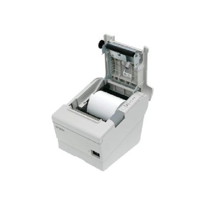 Epson TM T88V - receipt printer - monochrome - thermal line C (Powered USB is not regular USB) W/NO Power Supp